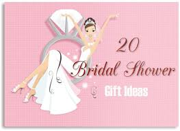 Bridal Shower Gift Card 20 Bridal Shower Gift Ideas Unusual Gifts