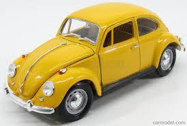 gold volkswagen beetle yat ming 92078y scale 1 18 volkswagen beetle 1967 maggiolino