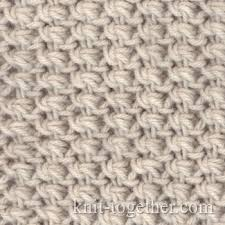 knitting pattern 2 with needles knitting pattern chart