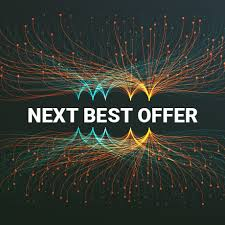 Best Cross - boost retail cross sell with a best offer strategy catalyst
