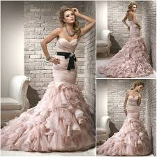wedding dressing mermaid wedding dresses 2013 collections fashion trends styles