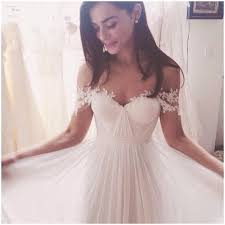 wedding dresses gowns the shoulder lace sweetheart wedding dress 2017 cheap