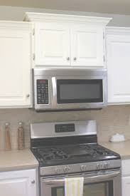 Kitchen Upper Cabinet Height Kitchen Furniture Raising Kitchen Cabinet For Microwave Cabinets