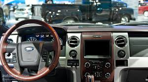 2013 F150 Interior 2013 Ford F150 King Ranch News Reviews Msrp Ratings With