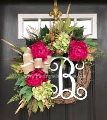 spring wreaths for front door 304 best burlap inspiration images on pinterest garlands