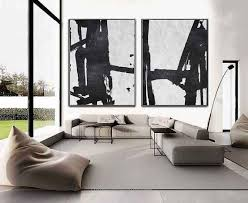 Contemporary Art Home Decor Best 25 Minimalist Canvas Art Ideas On Pinterest Big Canvas Art