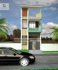 Front Design Of A Small House