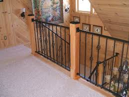 home depot stair railings interior white interior stair railing installing interior stair railing