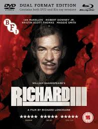 format dvd bluray buy richard iii dual format edition shop