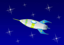 rocket ships free download clip art free clip art on clipart