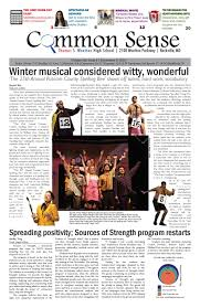 issue 6 december 9 2016 by woottonnews issuu