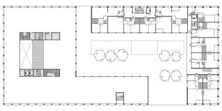 Rijksmuseum Floor Plan Lacaton Vassal Tour Bois Le Pretre Innenraum Pinterest