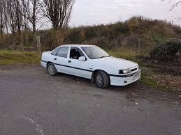 vauxhall colorado vauxhall cavalier 1995 for 600 00 uk cheap used cars