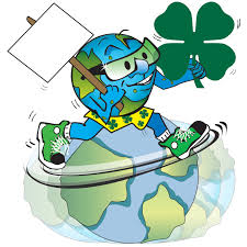 download st patricks day clip art free clipart of leprachauns