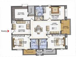 100 home design for kashmir modern style house plan 2 beds