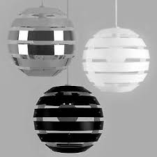 Sphere Pendant Light Round Sphere Cut Out Ceiling Pendant Light Shades Easy Fit