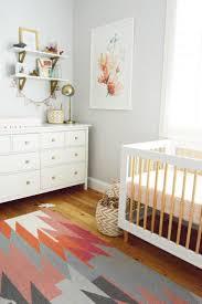 modern nursery ideas nursery decor trends for 2016 home