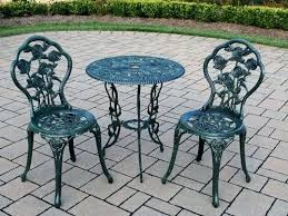 Outdoor Bistro Table Cream Metal Garden Bistro Sets Outdoor Bistro Table Sets Uk Metal