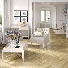 Cheap Laminate Flooring Manchester Executive Herringbone Wheat Parquet Laminate 12mm 1 39m2 Premium