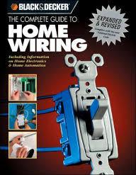 electric wiring interior u003eamateur u0027s manuals home electrical