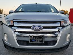 used 2012 ford edge sel fwd suv for sale in ga p05838a