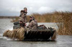 Duck Blind Accessories Wicked Wing