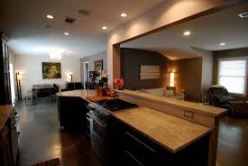 Open Floor Plan Decor Wonderful Layout Home Plans New Cool Deseosol - Top home designs