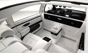 rolls royce concept interior mercedes aims to overtake rolls royce with 1 million dollar car