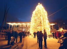 bethlehem pennsylvania christmas lights bethlehem s christmas decorations to adorn all areas by friday