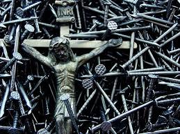 jesus on cross 0108 broken believers