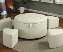 coffee tables round storage coffee table awesome large storage