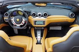 ferrari california 2015 ferrari califórnia 2015 mais potente leve e rápido e v8 turbo