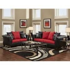 MUEBLES DE SALON A SOFÁ NEGRO Living Rooms Room And Black - Black living room decor