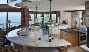 Kitchen Island Countertop by Kitchen Suitable Kitchen Island Hood Images Cool Granite Kitchen