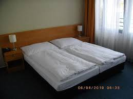 2 single beds put together picture of akcent prague tripadvisor