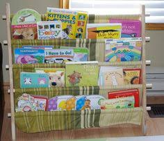 How To Make A Sling Bookcase Organizational Ideas U2013 Sling Book Shelves Book Organization