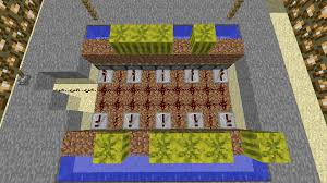 minecraft building ideas farming