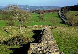 hadrian u0027s wall path national trails