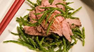 cuisiner la salicorne algues bretonnes la découverte des algues comestibles