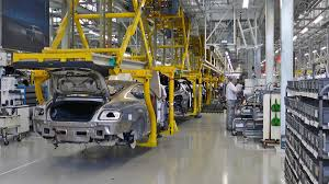bentley crewe where continental gts are born visiting the bentley factory at