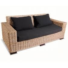 sofa rattan 30 best modern rattan sofas