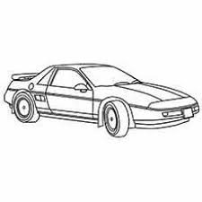 coloring pages american muscle cars free classic hotrod big