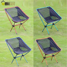 Outdoor Bbq Furniture by Popular Folding Camping Furniture Buy Cheap Folding Camping