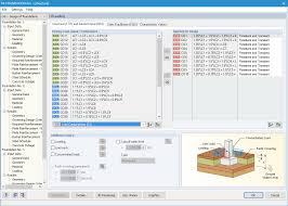 foundation pro foundation design acc to eurocode 2 ec 2