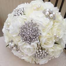 silk wedding flowers artificial wedding flower bouquets wedding artificial
