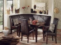 dining room table sets leather chairs plain dummy dining room