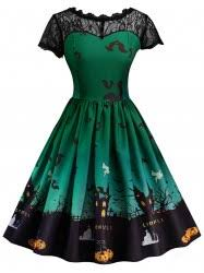 Vintage Dresses For Women Vintage Style Lace Plus Size And