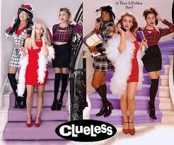 clueless costume clueless a diy costume idea