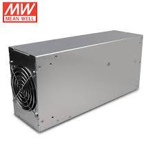 mean well rsp 1500 24 dc24v 1500watt 62 5a ul certification ac110