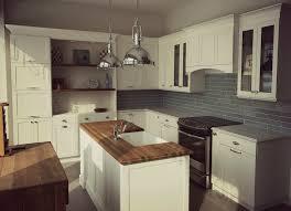 comptoir de cuisine quartz blanc cuisine blanche de style cape cod et mélamine bois foncé comptoirs